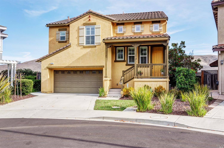 6536 Ravenswood Court, Vallejo, CA 94591