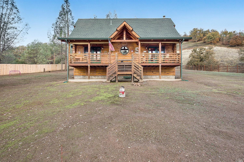 17451 Cache Creek Road, Clearlake Oaks, CA 95423