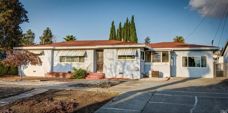 535 E L Street, Benicia, CA 94510