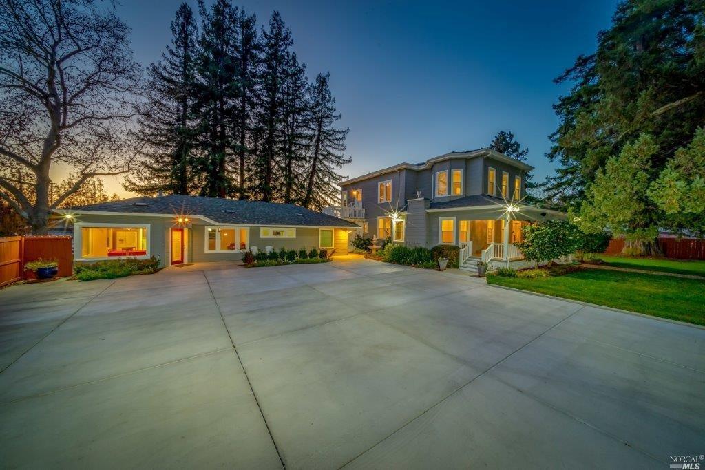 Coldwell Banker Real Estate Napa California