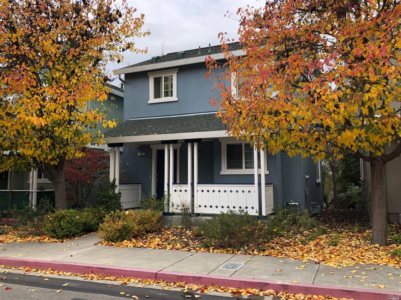 525 Military W Street, Benicia, CA 94510