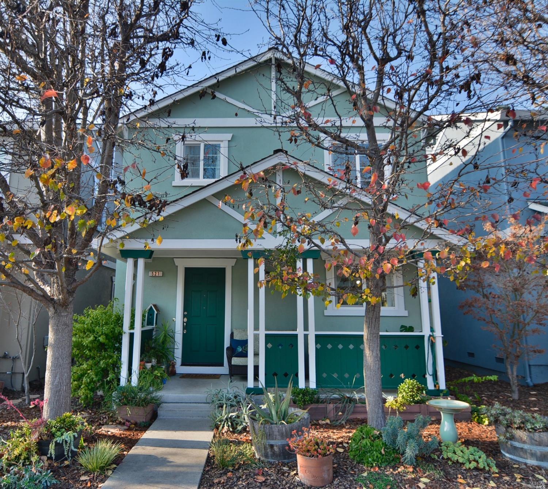 521 Military Street W, Benicia, CA 94510