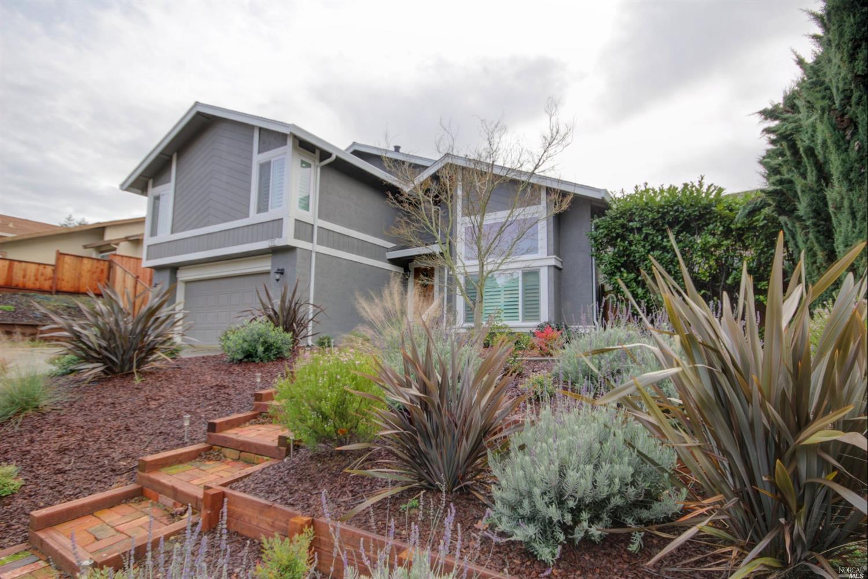 816 Rose Drive, Benicia, CA 94510