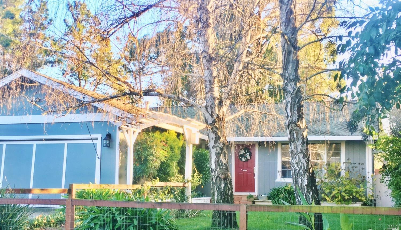 8580 Lakewood Avenue, Cotati, CA 94931