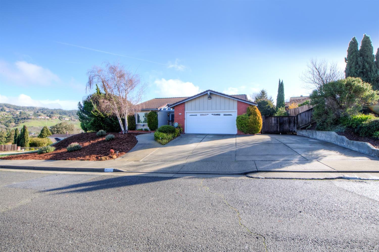 2216 BRISTLECONE DRIVE, RICHMOND, CA 94803