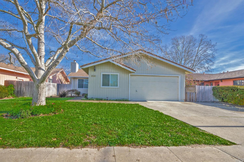8580 Wren Drive, Cotati, CA 94931