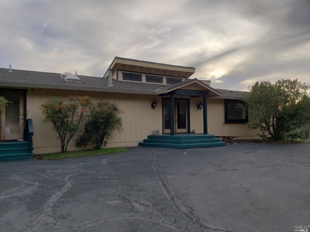 11120 Pingree Road, Clearlake Oaks, CA 95423