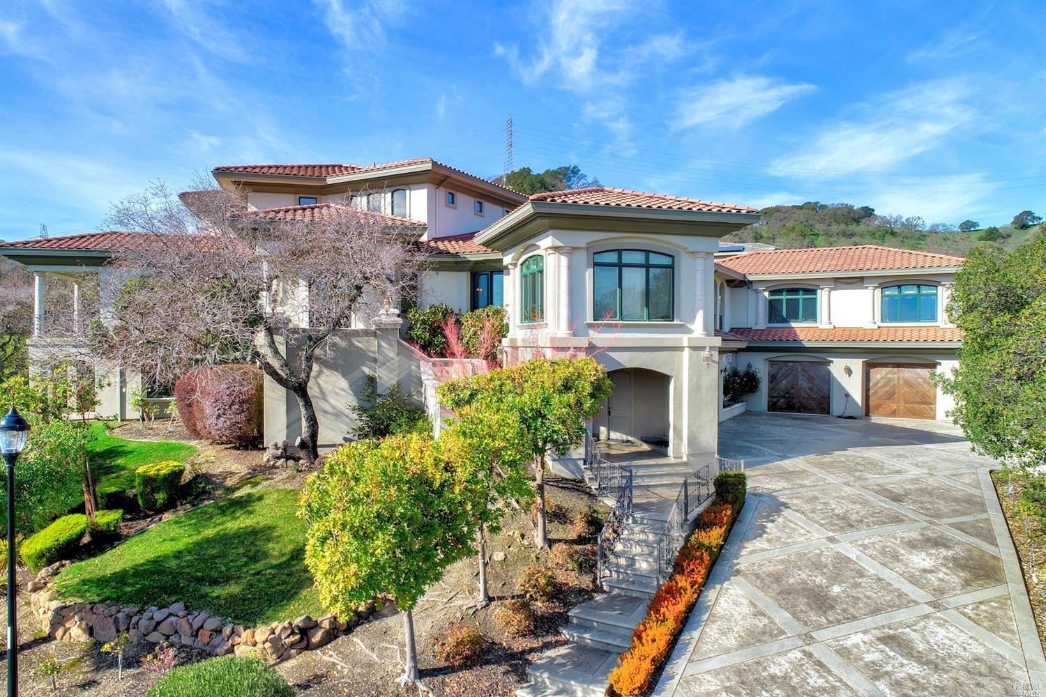 Photo of 5307 Bayridge Drive, Fairfield, CA 94534
