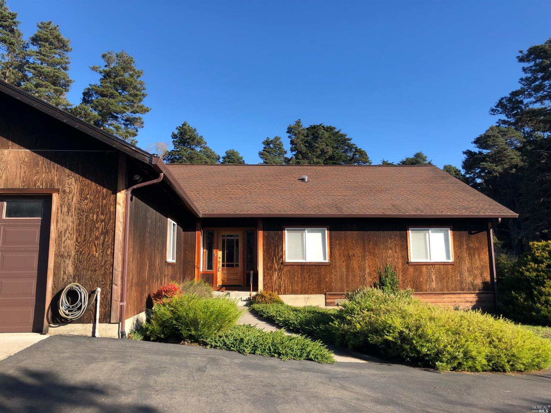 22851 Bednar Lane, Fort Bragg, CA 95437