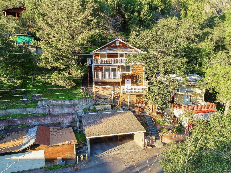 1901 S Fitch Mountain Road, Healdsburg, CA 95448