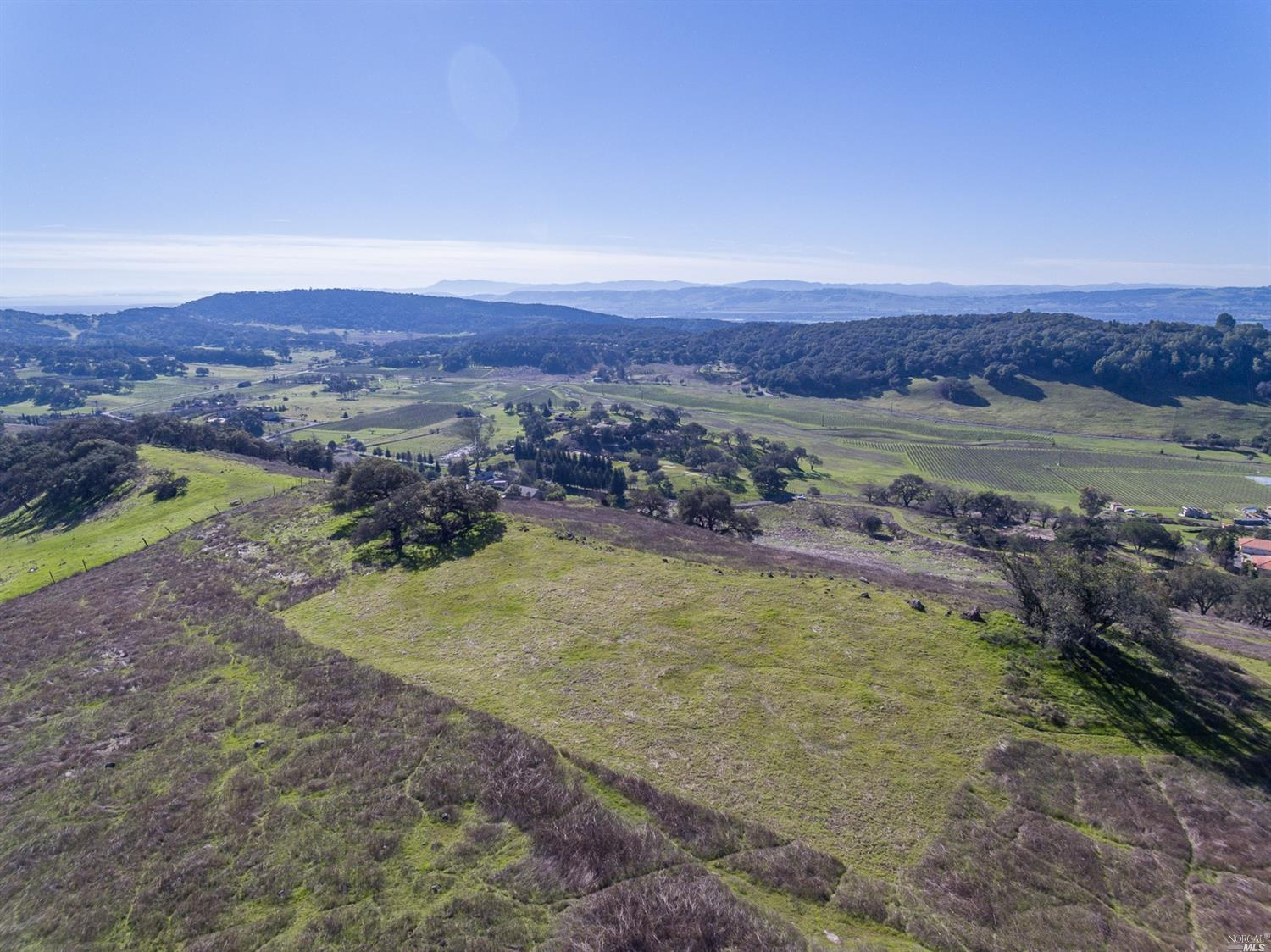 4500 Lovall Valley Loop Rd, Sonoma, CA, 95476