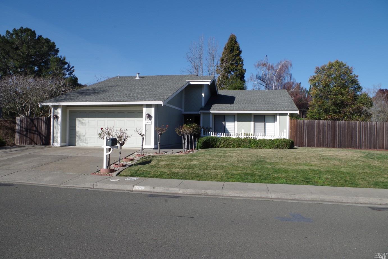 407 Solano Drive, Benicia, CA 94510