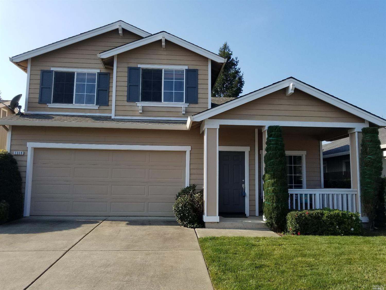 1559 Philip Drive, Healdsburg, CA 95448