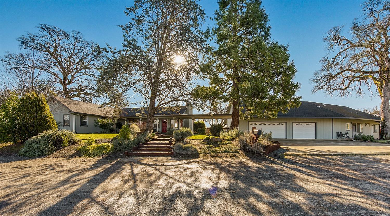 455 Shannon Lane, Lakeport, CA 95453