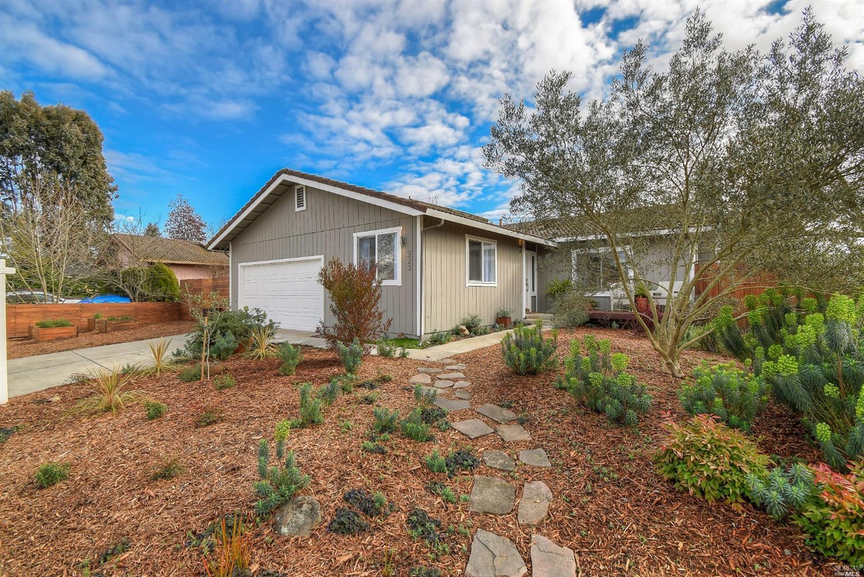 223 Robin Avenue, Cotati, CA 94931