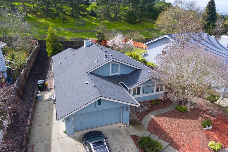 776 Rose Drive, Benicia, CA 94510