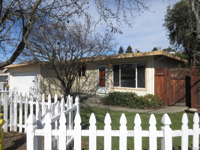 501 RAYMOND Drive, Benicia, CA 94510