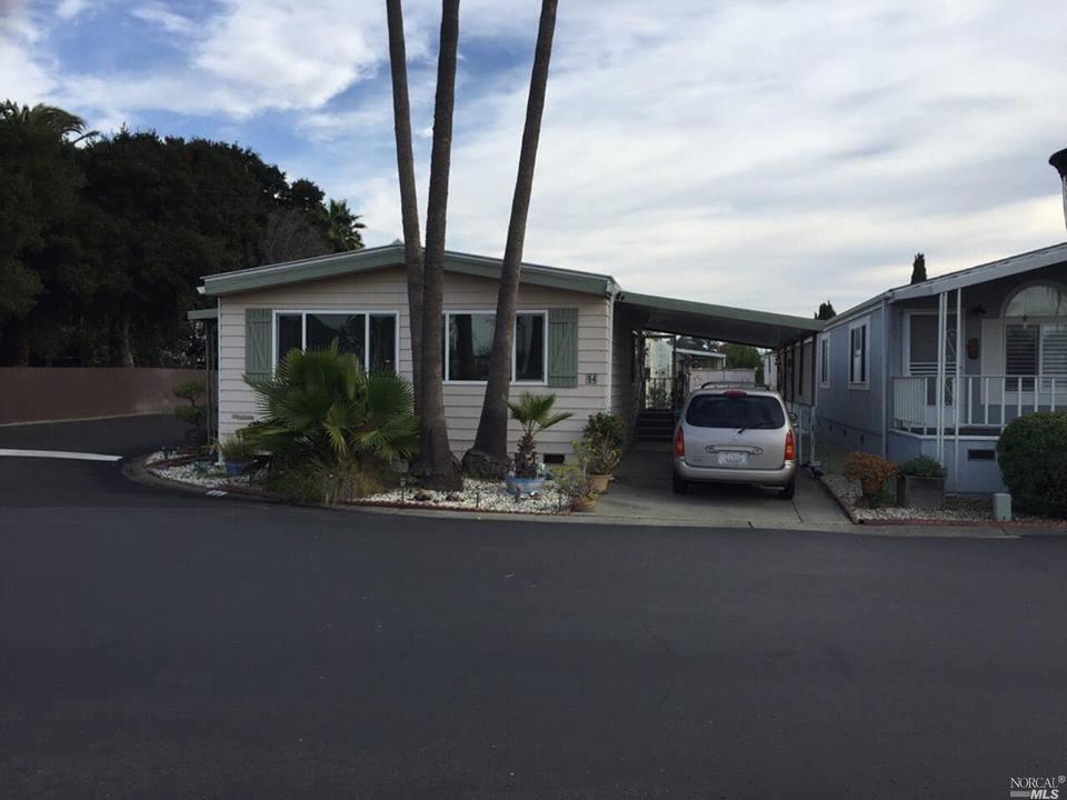 300 H Street Apt 94 Benicia, California 94510, 2 Bedrooms Bedrooms, ,2 BathroomsBathrooms,Mobile/floating Home,For Rent,300 H,21903797