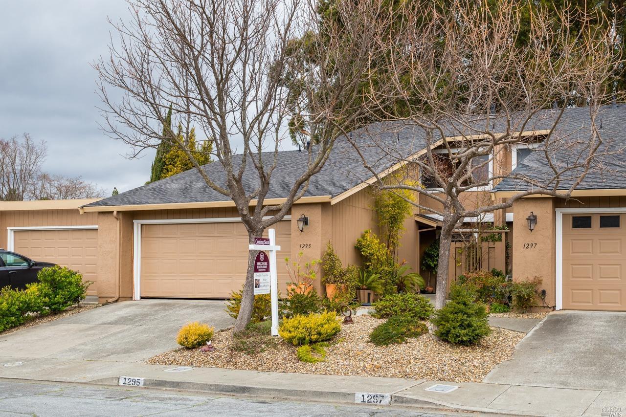 1295 Grove Circle, Benicia, CA 94510