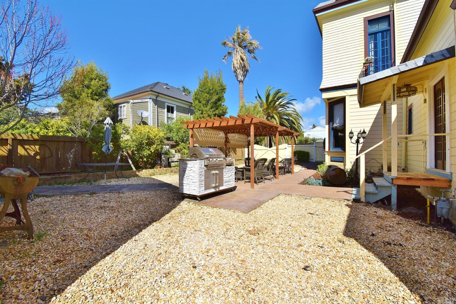 224 WEST I STREET, BENICIA, CA 94510  Photo