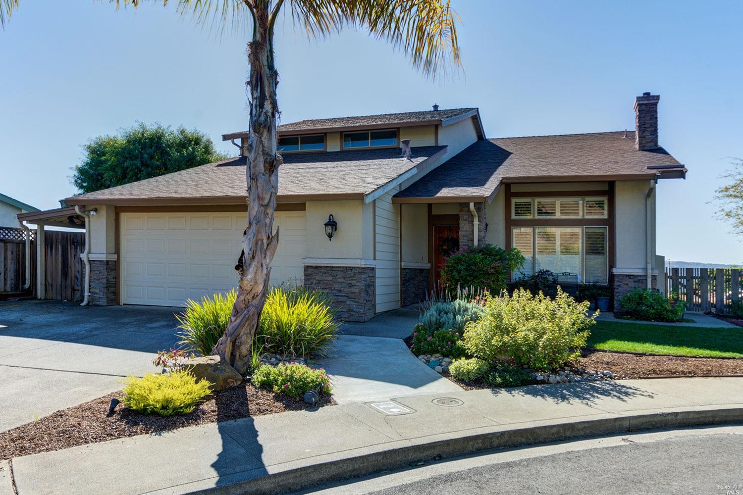 320 Panorama Court, Benicia, CA 94510