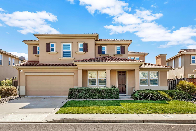513 Lansing Circle, Benicia, CA 94510