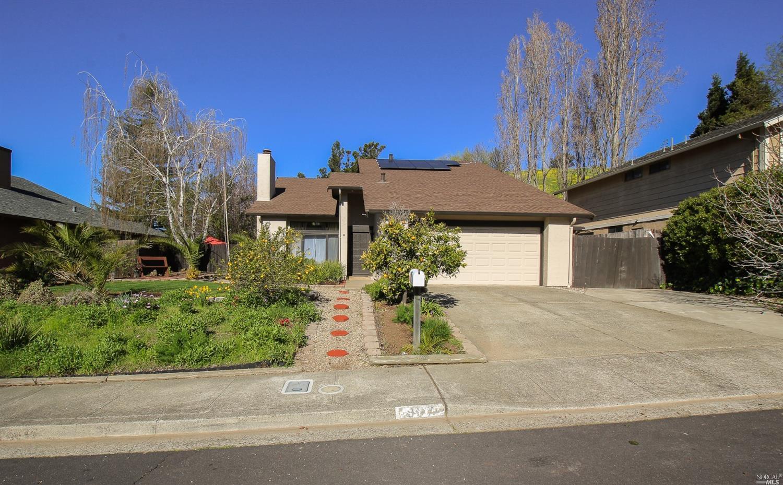 937 Rose Drive, Benicia, CA 94510