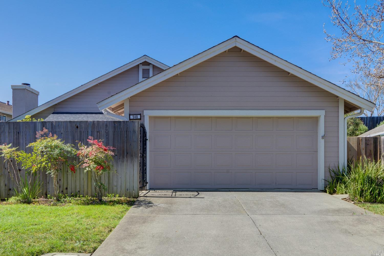 540 Buckeye Court, Benicia, CA 94510