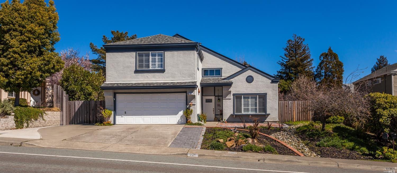 621 Rose Drive, Benicia, CA 94510