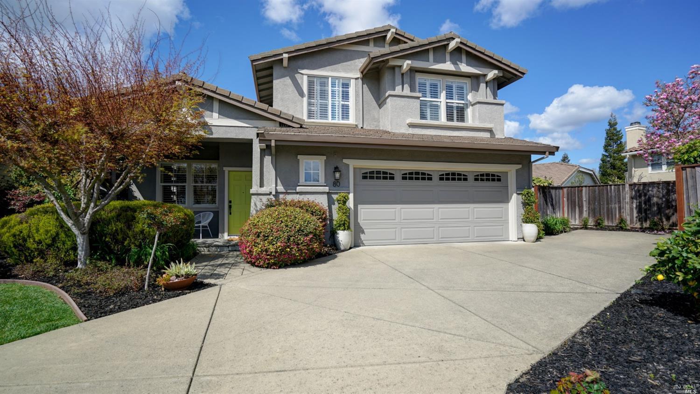 80 Skipping Rock Way Napa, California 94558, 3 Bedrooms Bedrooms, ,3 BathroomsBathrooms,Residential,For Sale,80 Skipping Rock,21906028