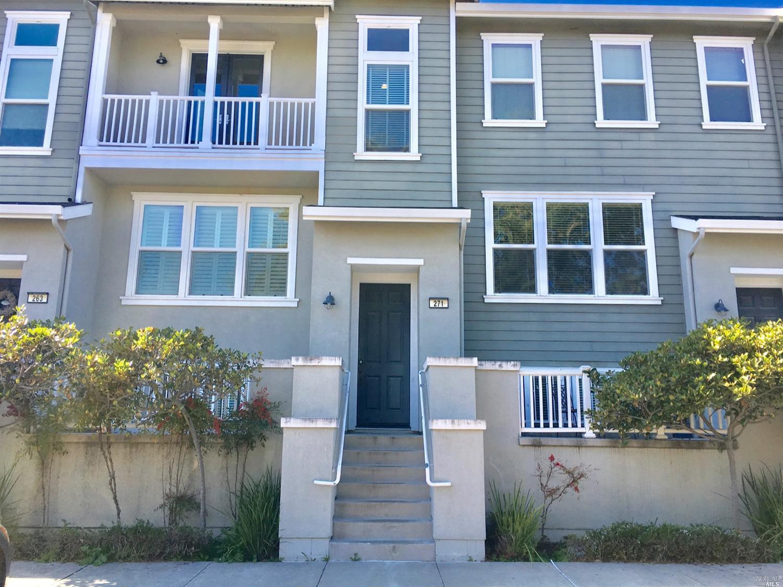 271 Marina Village Road, Benicia, CA 94510