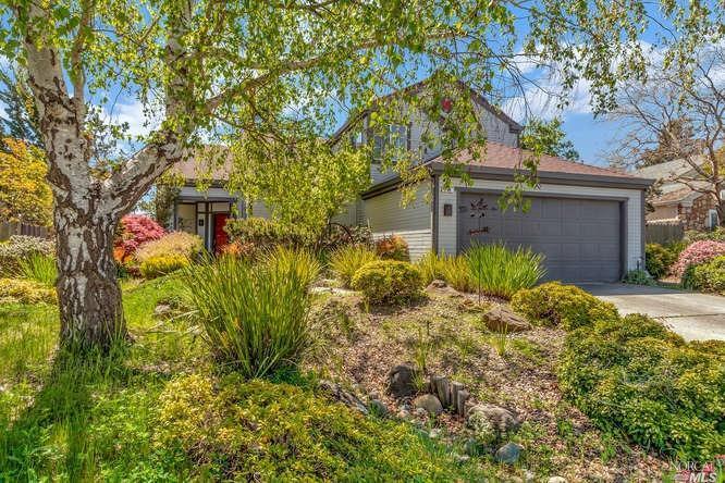 746 Rose Drive, Benicia, CA 94510