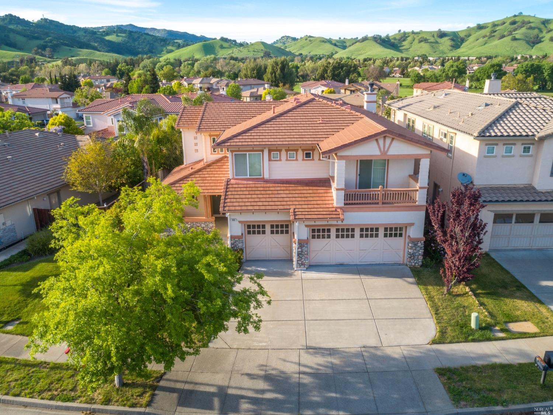 Photo of 905 Emerald Hills Circle, Fairfield, CA 94533