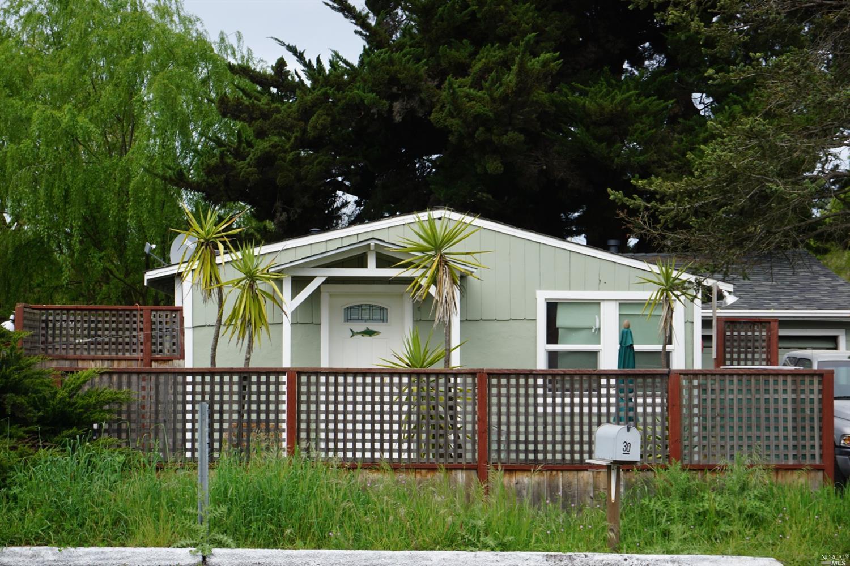 30 Bloomfield Rd, Sebastopol, CA, 95472