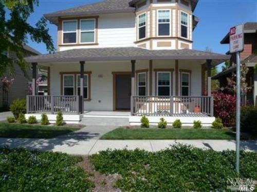 406 Matteri Circle Cotati, California 94931, 4 Bedrooms Bedrooms, ,3 BathroomsBathrooms,Residential,For Rent,406 Matteri,21908945