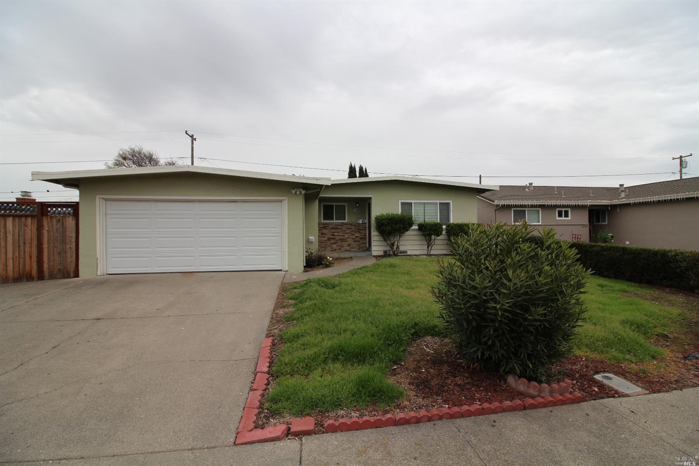 1642 San Carlos Street Fairfield, California 94533, 3 Bedrooms Bedrooms, ,2 BathroomsBathrooms,Residential,For Rent,1642 San Carlos,21908922