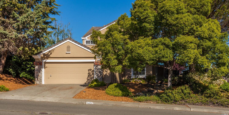 145 Panorama Drive, Benicia, CA 94510