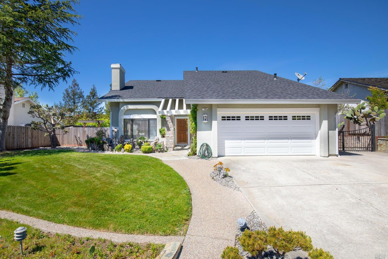 793 Rose Drive, Benicia, CA 94510