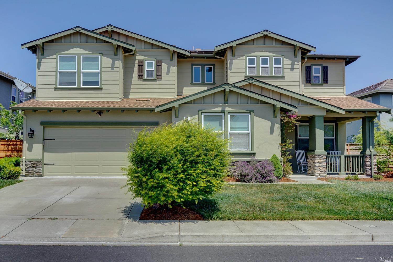 512 Lansing Circle, Benicia, CA 94510