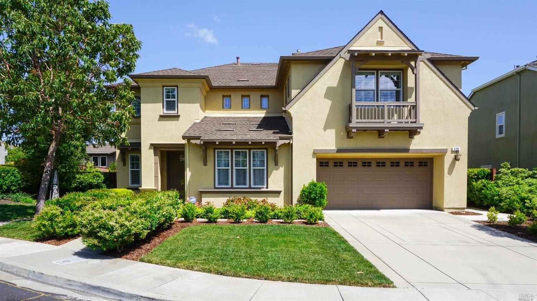 428 Lloyd Court, Benicia, CA 94510