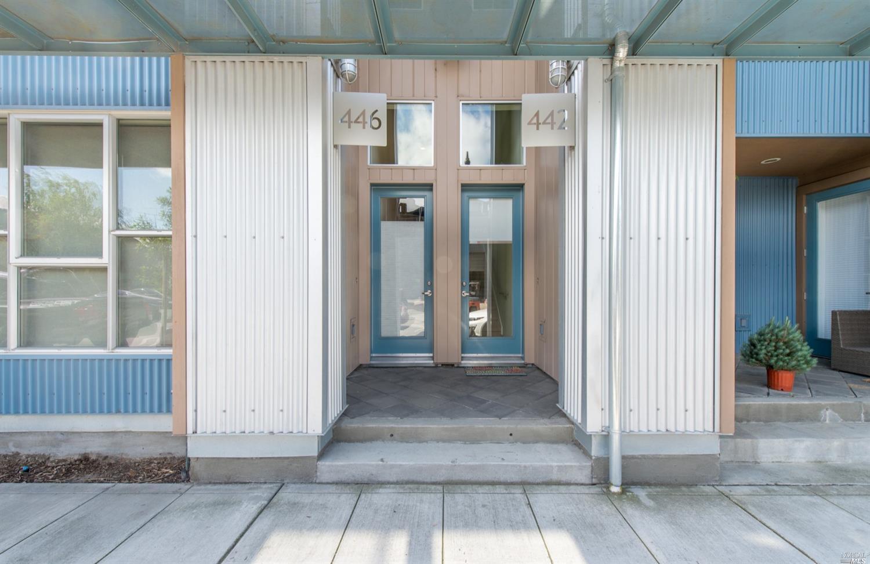 442 1st Street, Petaluma, CA
