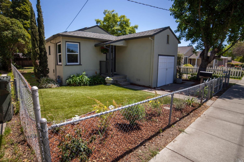 1022 E 5th Street, Benicia, CA 94510