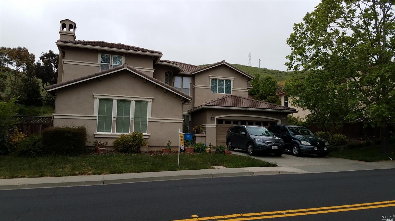 1816 Landmark Dr, Vallejo, CA, 94591