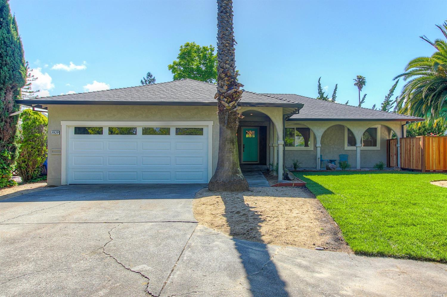 5529 Country Club Drive, Rohnert Park - $49K PRICE DROP