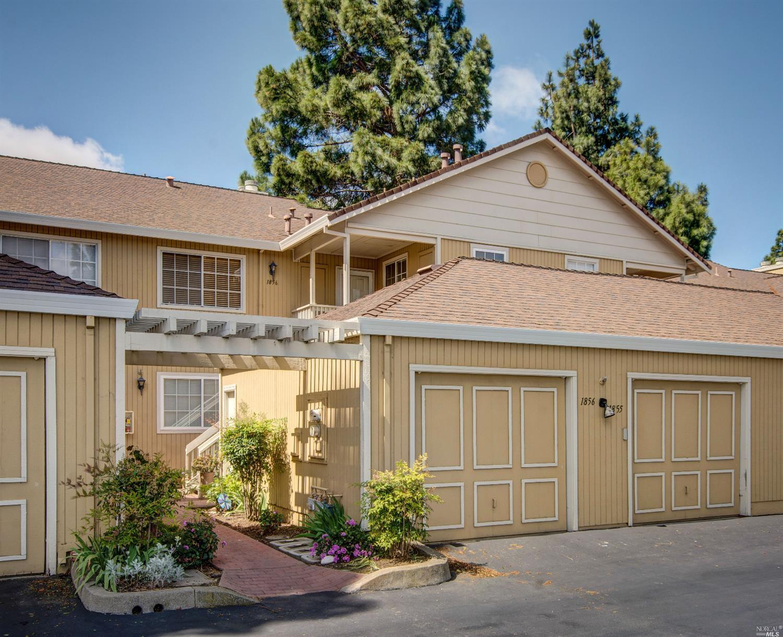 1855 Shirley Drive, Benicia, CA 94510