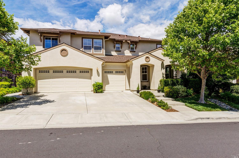 493 Arguello Drive, Benicia, CA 94510