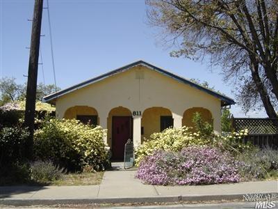 811 E 6th Street, Benicia, CA 94510