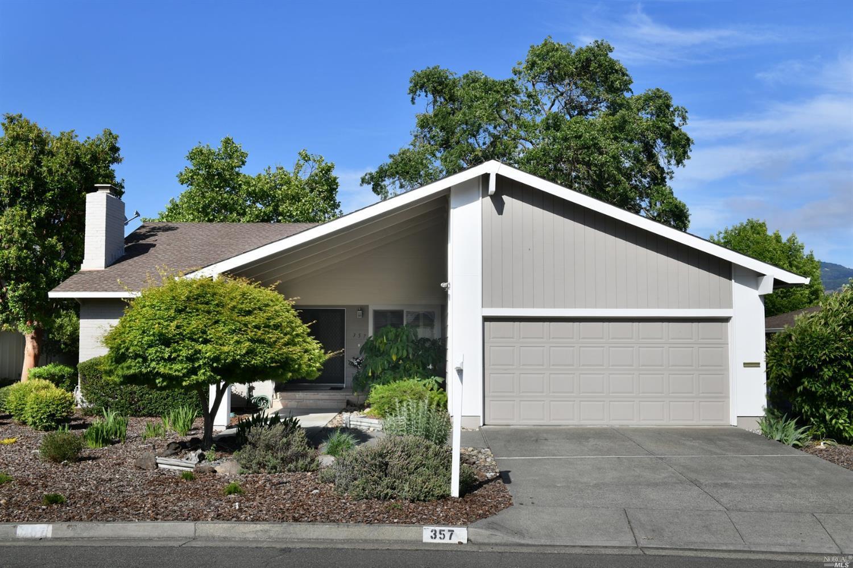357 Twin Lakes Dr, Santa Rosa, CA, 95409