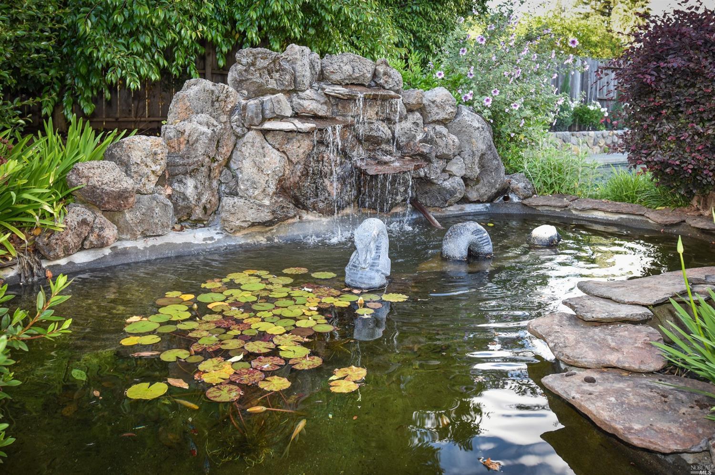 1530 Chablis Circle, St. Helena, CA 94574, MLS # 21913287