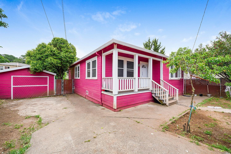 18615 Middlefield Rd, Sonoma, CA, 95476